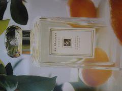 新品ジョーマローンJo MALONE香水ライムバジル&マンダリン1.5mlマキア