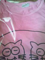 テゴマス  テゴマスのうた Tシャツ