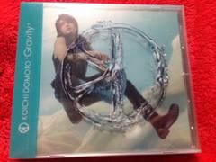 堂本光一 Gravity 初回限定盤DVD&フォトブック付き KinKi Kids