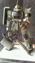 �� MS-05B �I �����@ 1/100  MG