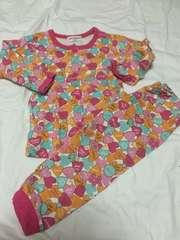 可愛いパジャマ☆90