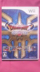 Wiiドラゴンクエスト123 ドラクエ25周年記念