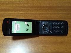 au携帯  W51CA