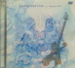 �،�(Raphael)�Fforever and ever...�� ��DVD�� V�n