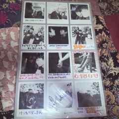 PUFFYJET TOUR'98コンサート パンフレット