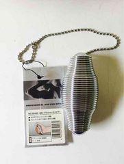 アスリート スクイザー 鉄玉ハンドグリップ スプリング式