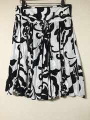 ZARA/ザラ/個性派スカート