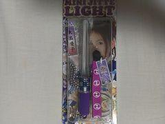 チームZ 光る! 十手ペンライト型ストラップ 大島優子 新品