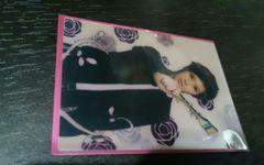 テミン SHINee スターコレクションカード 3Dレア