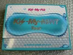Kis-My-Ft2/Kis-My-MiNT Tour 東京ドーム(2DVD+CD)初回盤/他出品