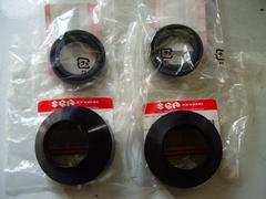 (23)GSX400FSダブルアンチシールセットS2