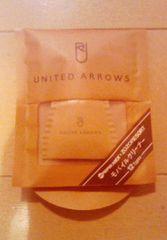 UNITED ARROWS���o�C���N���[�i�[