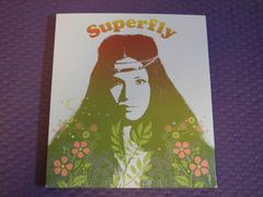 Superfly�Superfly 1st����ѣ��������DVD�t
