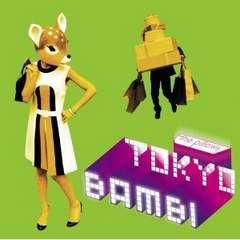 the pillows �s���E�Y / Tokyo Bambi �����