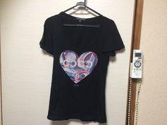 在庫処分☆HOLLYWOOD MADE☆プリントTシャツ
