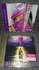 ENDLICHERI ENDLICHERIエンドリケリー 初回盤DVD付セット 堂本剛