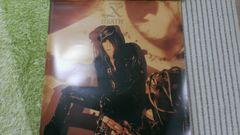 X JAPAN HEATH ポスター