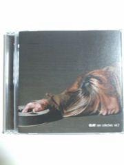 (2CD)GLAY/グレイ☆rare collectives vol.2 2枚組即決価格