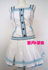 Angelic Pretty★POP DAYジャンパースカート