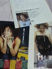 DJ KAORI2001年LUIRE切抜カオリ