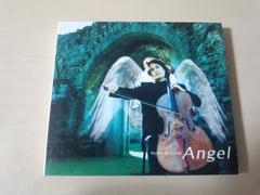 溝口肇CD「エンジェルangel」チェロ奏者(菅野よう子参加)●