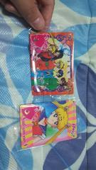 新品★送料無料セーラームーンカード2枚セット