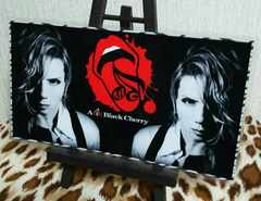 Acid Black cherry☆ラミネート