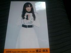 AKB48 ���� 2010 September �n�Ӗ��F �܂�� �`�[���a