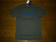 新品GOODENOUGHIVYグッドイナフTシャツLナンバリング袖ロゴ