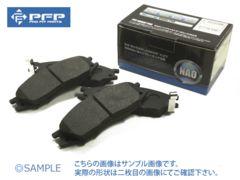 送料164円 高品質NAOパッド ワゴンR MC22S MH21S WAGON R