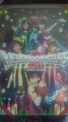 ��ڱ!����������۰�ްZ/CHRISTMAS2012�������DVD6���g!����i!