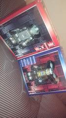 ウルトラマン怪獣!ギャンゴ&ユトーム!超合金系!メディコムトイ!タイムハウス