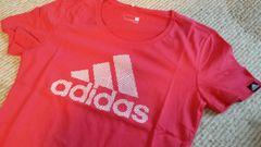 ☆adidas☆Tシャツ 新品 福袋2017