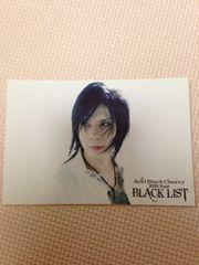 Acid Black Cherry �|�X�g�J�[�h4���Z�b�g