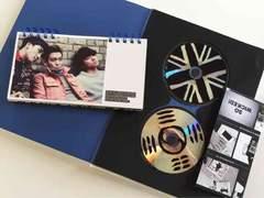 BIGBANG  1ST �h�L�������^���[ DVD