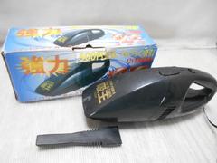 9309☆1スタ☆DC電源 カークリーナー 車掃除用品