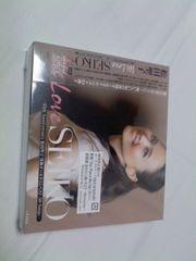 ���c���q/We Love SEIKO �������� 3CD�{DVD �V�i ���J��