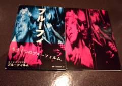 cali≠galiカリガリ/ブルーフィルム/写真集/廃盤 ZIZ 桜井青