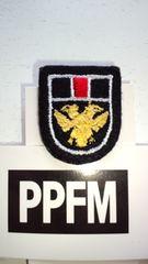 PPFMエンブレムDピンズブロ-チバッジ新品未使用