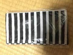 新品未使用★ボーダー/ニーハイ/靴下/コスプレ