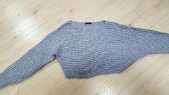 エモダ★ニット♪セーター
