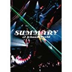 ■DVD『SUMMARY of ジャニーズワールド』山下智久 KAT-TUN NEWS Jr