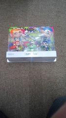 【新品】amibo アミーボ Splatoon 3パック スプラトゥーン