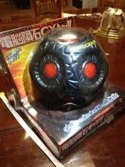 電脳隕石GYA〜  、謎の遊び道具。