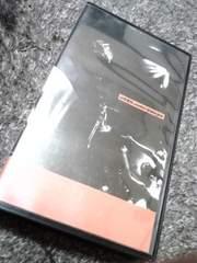 VHSCOMPLEX TOUR'89ライブビデオ