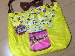 嵐 LIVE TOUR2012 Popcorn/リバーシブルバッグ