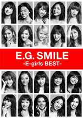 ���� �h�����T�t E.G.SMILE -E-girls BEST- +3DVD+�X�}�v�� ����