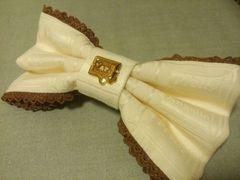 Pretty Royal Chocolateロイチョコバレッタ