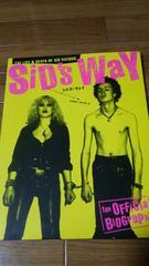 SID'S WAY(シドズ・ウェイ/シド・ヴィシャス/SEX PISTOLS/セックス・ピストルズ)パンク