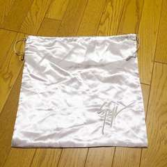 正規品ジョゼッペザノッティ 保存袋 39×39